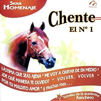 Chente El No 1