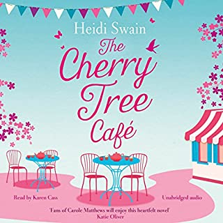 The Cherry Tree Cafe cover art