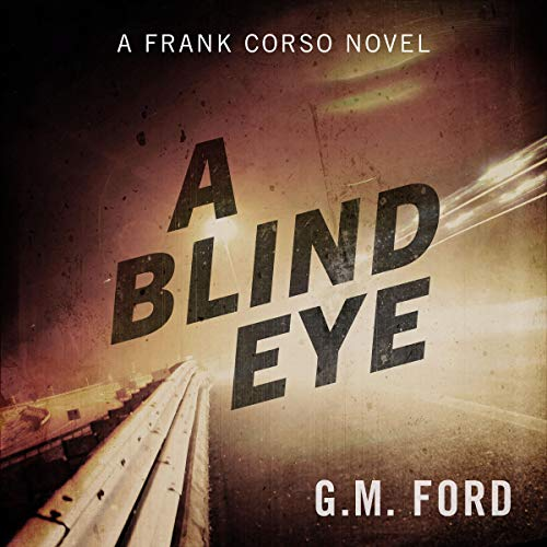 A Blind Eye Titelbild