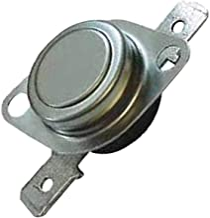 Whirlpool KLIXON–Termostato NC 165° para Micro microondas Whirlpool