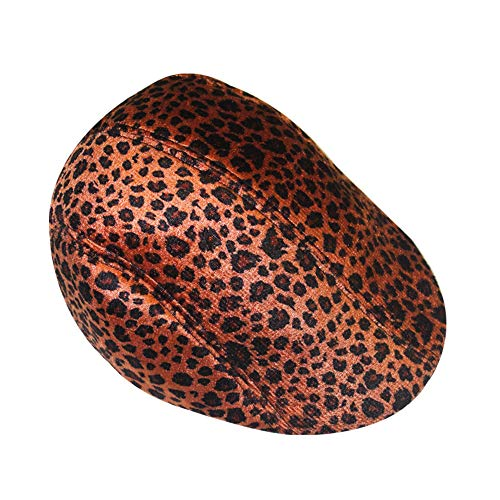 SLA Beret - Collection léopard