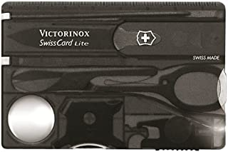 Best victorinox swisscard lite pocket tool onyx Reviews