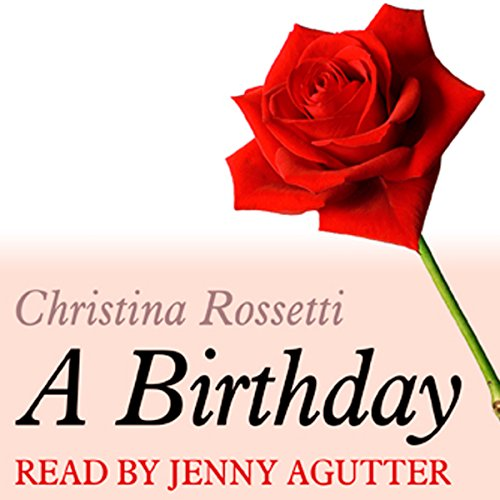 A Birthday cover art