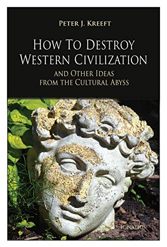 How to Destroy Western Civilization and Other Ideas from the Cultural Abyss (English Edition)
