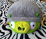 Angry Birds Peluche Green Pig 20 cm