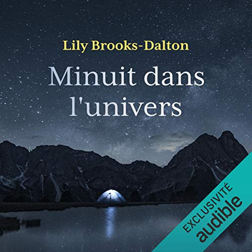 Minuit dans l'univers cover art
