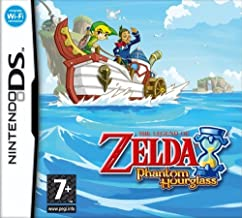 The Legend of Zelda: Phantom Hourglass - Wii U [Digital Code]