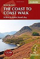 Cicerone The Coast to Coast Walk: From St Bees to Robin Hood's Bay