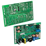 LG EBR41531303 Refrigerator Main PCB Assembly