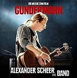 Scheer,Alexander: GUNDERMANN - Die Musik zum Film (Audio CD (Standard Version))