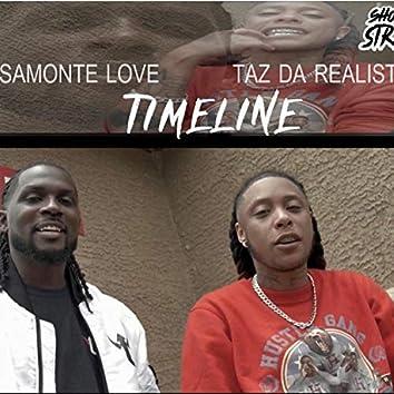 Timeline (feat. Samonte Love)