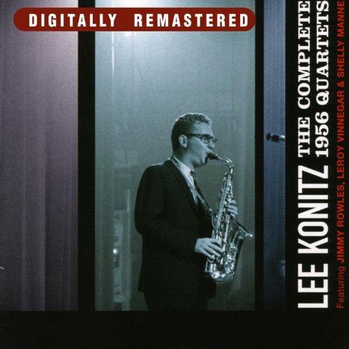 The Complete 1956 Quartets