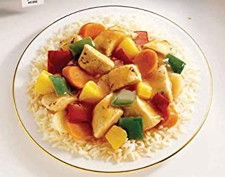 Best healthy choice sweet & sour chicken Reviews