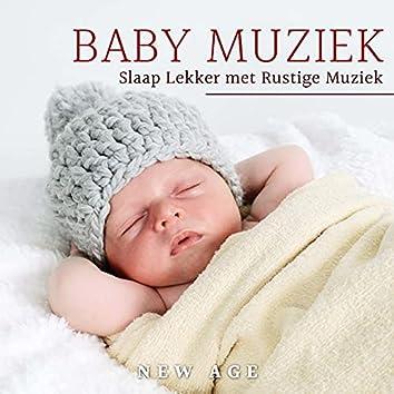 Baby Muziek - Slaaplekker met Rustige Muziek