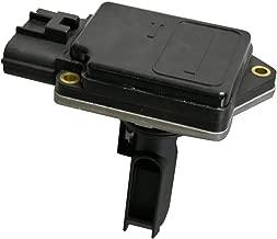 Qiilu Car Mass Air Flow Meter Sensor for Ford1999-2003 74-50011