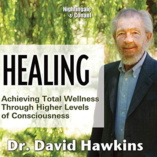 Healing  By  cover art