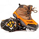 Alps Mountaineering Crampons Review and Comparison