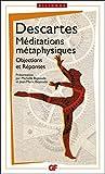 Méditations métaphysiques - Édition bilingue (GF bilingue t. 1480) - Format Kindle - 9782081353015 - 5,99 €