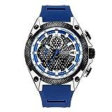 Reloj - Megir - Para Hombre. - TONGTIME-MG2127