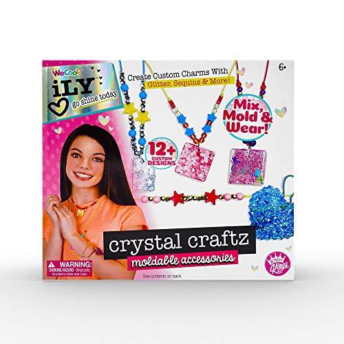 iLY Activity Kings Crystal Crafts J…