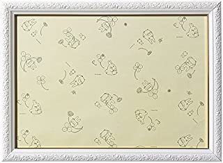 ART Crystal Jigsaw Puzzle Exclusive Use Frame 208 for Peace (18.2x25.7cm)