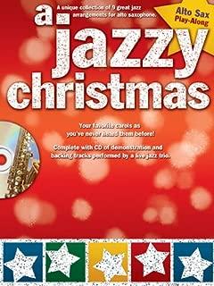 Best jazzy christmas alto sax Reviews