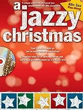 A Jazzy Christmas: Alto Sax