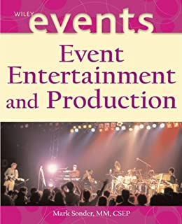 complete entertainment production services