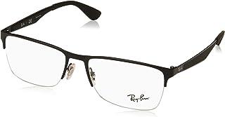 Ray-Ban Unisex-Adult 0rx6335 Prescription Eyewear Frame (pack of 1)