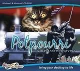 Potpourri Video Screensavers