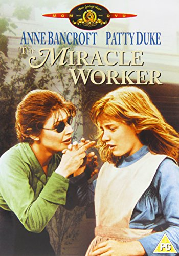 The Miracle Worker [Reino Unido] [DVD]
