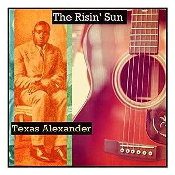 The Risin' Sun (feat. Lonnie Johnson)