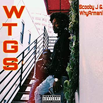 WTGS (feat. WhyArmani)