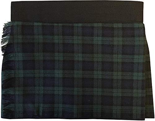 Black Watch Kilt pour bébé Motif tartan écossais 0-24 mois