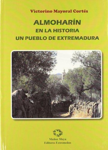 ALMOHARIN EN LA HISTORIA