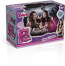 Canal Toys ct45028–Juego para Crear–Chica Vampiro–cojín Secret