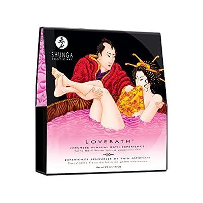 Lovebath Dragon Fruit Bath