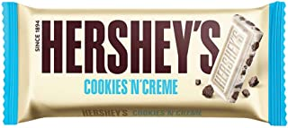 Hershey's Bar Cookies n Creme, 100gm (Pack of 4) Pouch, 4 x 100 g