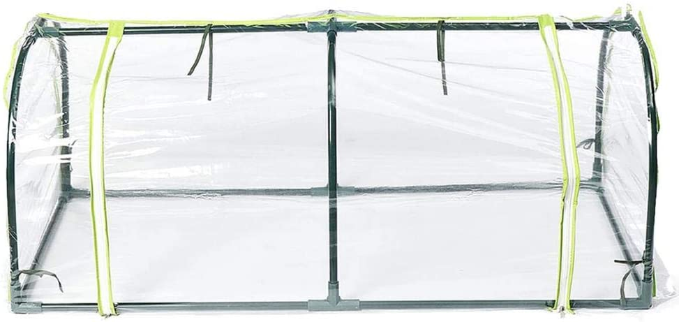 MEIMESH Grow Industry No. 1 Spasm price Garden Tunnel Mini Greenhouse for Protection Cold