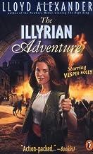 Illyrian Adventure by Lloyd Alexander (December 21,2000)