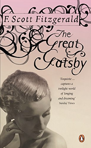 Red Classics Great Gatsby (Read Red)の詳細を見る