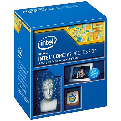 Intel Core i5 3340 Quad-Core - Procesador (3,3 GHz, caché de 6 MB, FCLGA1155 Socket)