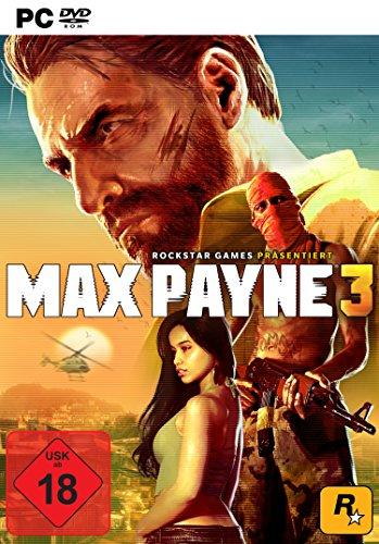 Max Payne 3 [Software Pyramide]