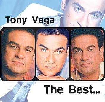 The Best Of Tony Vega