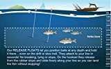 Redi-Rig S300-2PK Release Float 2Pk 2-6oz 3' 0-100ft Fish Depth