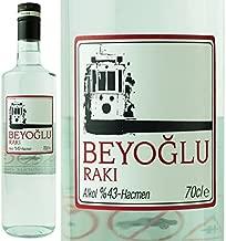ベイオール ラク BEYOGLU RAKI アニスの香りのスピリッツ/トルコのお酒 700ml