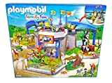 PLAYMOBIL 4093 - Bébé Animal Zoo