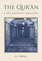 The Qur'an: A New Annotated Translation (Comparative Islamic Studies) by Unknown(2013-04-30)