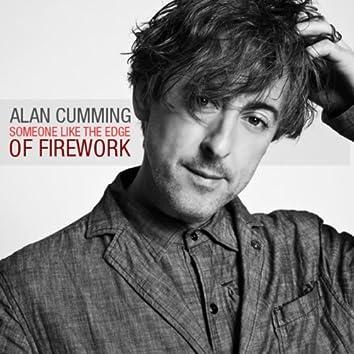 Someone Like the Edge of Firework - Single