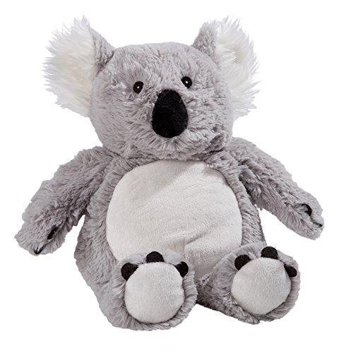Wärmestofftier Koala grau mit herausnehmbarer Lavendelfüllung Warmies Beddy Bears Bärenfamilie
